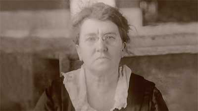 Emma Goldman: Chapter 1 poster image
