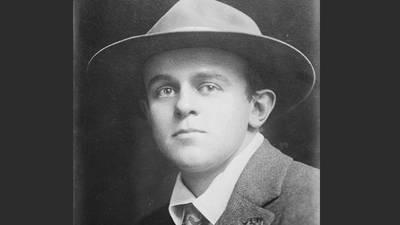 John Reed (1887-1920) poster image