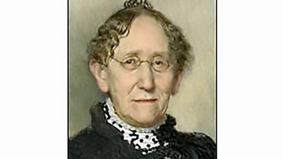 Luzena Stanley Wilson poster image