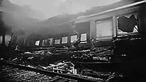 Park Avenue Tunnel Crash, 1902 poster image