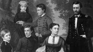 Kids in the Civil War poster image