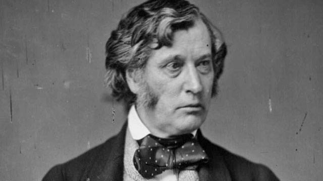 Charles Sumner American Experience Official Site Pbs