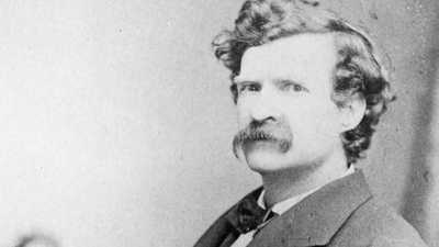 Samuel Clemens Biography poster image