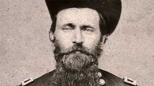 Ulysses S. Grant: Trailer poster image