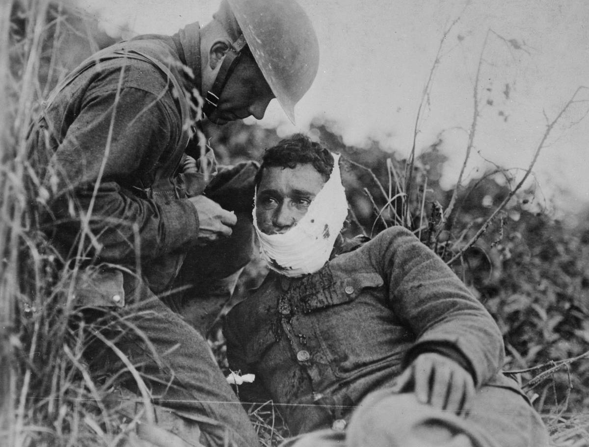 Watch The Great War | American Experience | Official Site | PBS