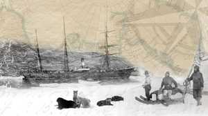 The Greely Expedition: Trailer poster image