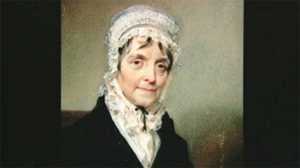 Hamilton's Widow Speaks poster image