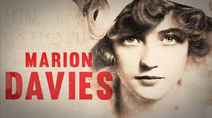 Marion Davies poster image