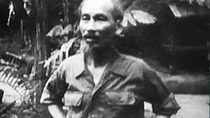 Ho Chi Minh poster image
