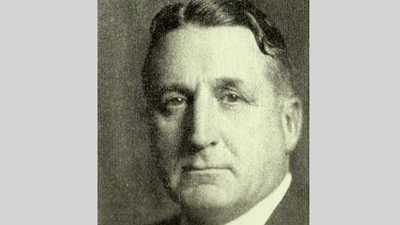Gordon Kaufman poster image