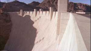 Hoover Dam: Trailer poster image