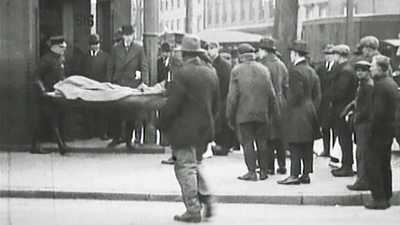 Watch Influenza 1918 | American Experience | Official Site | PBS