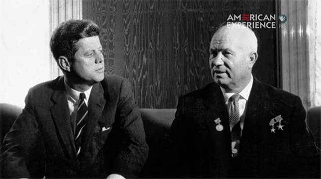 Kennedy Meets Khrushchev | American Experience | Official ...