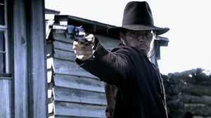 Jesse James: Trailer poster image
