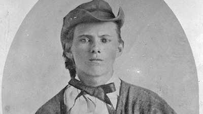 Biography: Jesse James poster image
