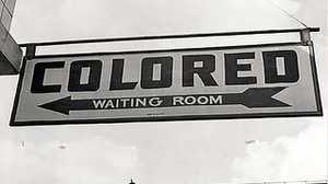 Jim Crow Laws poster image