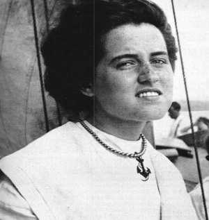 Rose Kennedy poster image