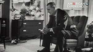 Kennedy vs. Johnson poster image