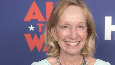 Interview:  Doris Kearns Goodwin poster image