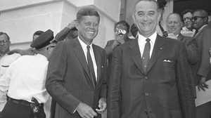 JFK Assassination poster image