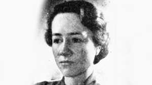 Anne Morrow Lindbergh poster image