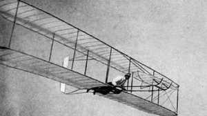 Aviation Milestone poster image