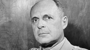 General Matthew B. Ridgway poster image