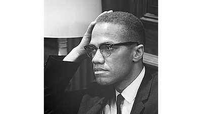Timeline of Malcolm X's Life poster image