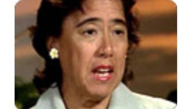 Hawaiians Remember: Nanette Napoleon poster image