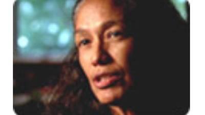 Hawaiians Remember: Haunani-Kay Trask poster image