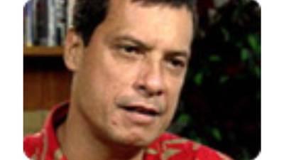 Hawaiians Remember: Jon Kamakawiwoole Osorio poster image