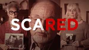 Scared Red poster image