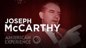 Joseph McCarthy: Senator of Anti-Communism poster image