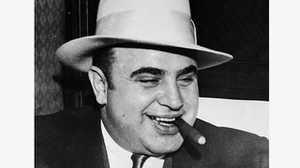 Al Capone poster image