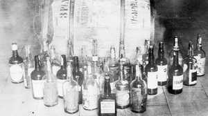 Prohibition poster image