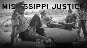 Mississippi Justice poster image