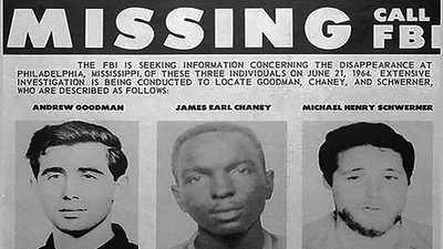 Murder in Mississippi poster image