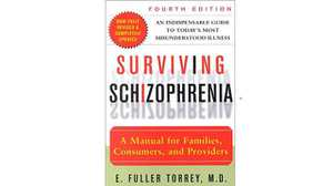 Recovery from Schizophrenia poster image