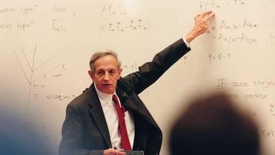 American Nobel Economists poster image