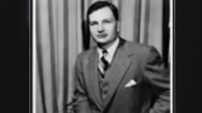 David and Nelson Rockefeller poster image