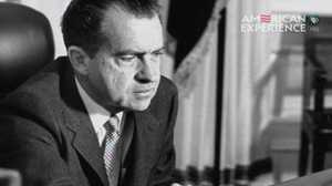 "Nixon and Abusing Power: The ""Saturday Night Massacre"" poster image"