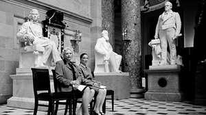 Sandra Day O'Connor and Ruth Bader Ginsburg Changed the Supreme Court, and the Country poster image