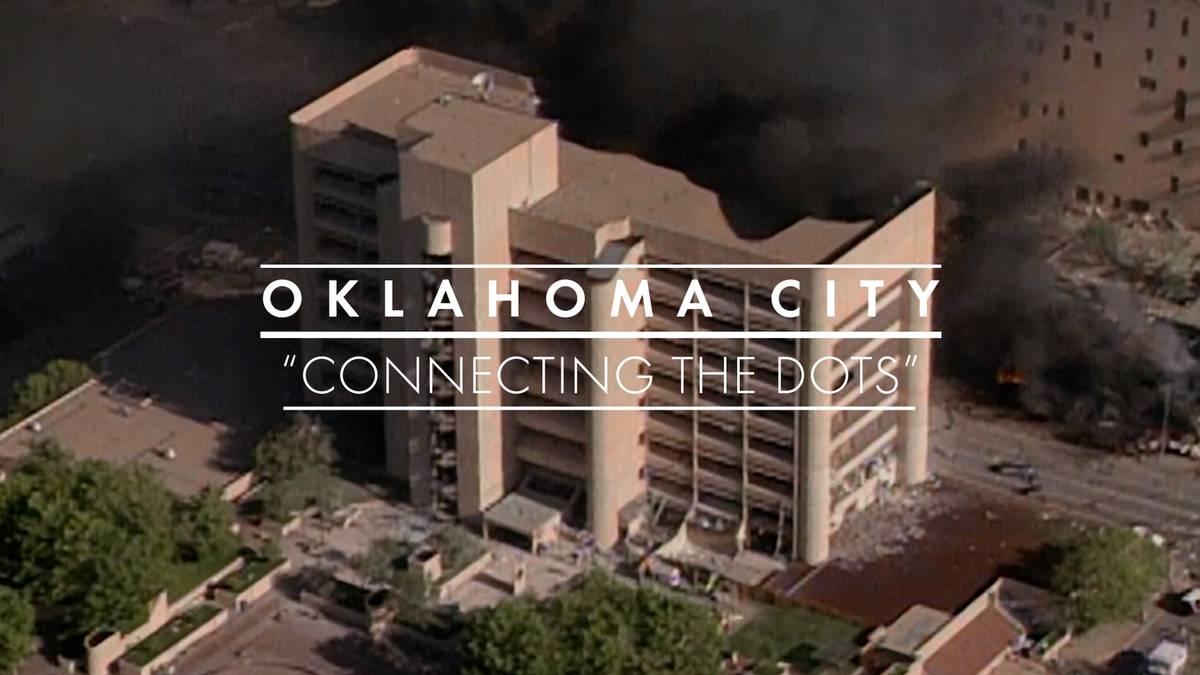 Apocalypse in Oklahoma : Waco and Ruby Ridge revenged