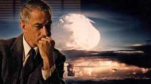 The Trials of J. Robert Oppenheimer: Trailer poster image