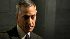 Behind the Scenes With David Strathairn poster image