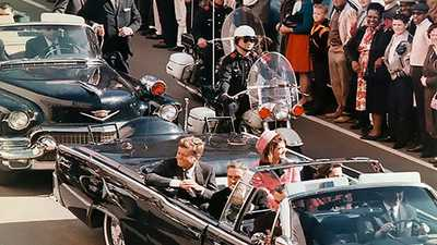 The Kennedy Assassination FAQ poster image