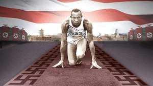 Jesse Owens: Trailer poster image
