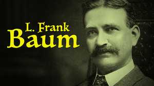 L. Frank Baum poster image