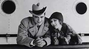 Buddy Rogers and Mary Pickford poster image
