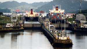 Creating the Canal poster image